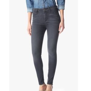 Nwt 7 for all mankind Roxanne embellished jeans